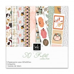 SOKAI SO'FALL COLL. KIT