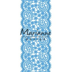 MARIANNE DESIGN CREATABLES LACE BORDER l