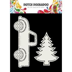 Dutch Doobadoo Build Up Driving home A5
