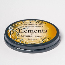 Lavinia ELEMENTS PREMIUM DYE INK - SAHARA