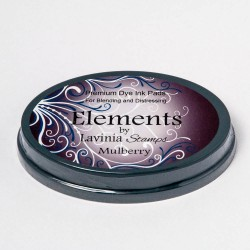 Lavinia ELEMENTS PREMIUM DYE INK - MULBERRY