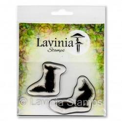 Lavinia Stamps FOX SET 2