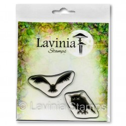 Lavinia Stamps BRODWIN AND MAYLIN