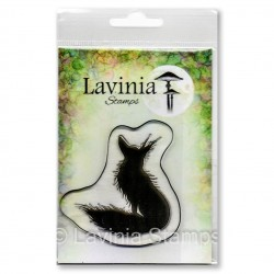 Lavinia Stamps RUFUS