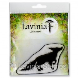 Lavinia Stamps BANDIT