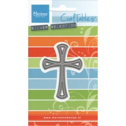 MARIANNE DESIGN CRAFTABLES CROSS CROIX