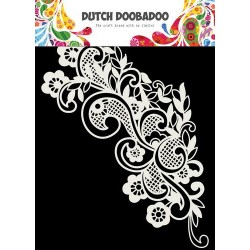 Dutch Doobadoo Mask Art A5 Lacé
