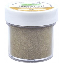 LAWN FAWN EMBOSSING POWDER GOLD