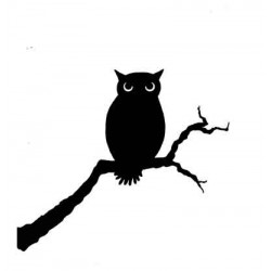 Lavinia Stamps OWL