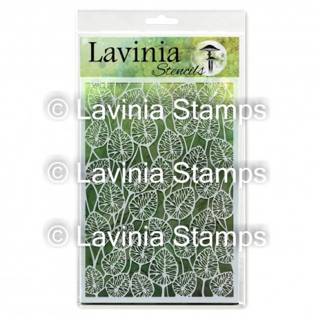 Lavinia Stencils - ELEGANCE