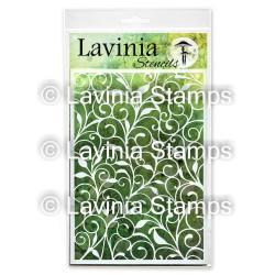 Lavinia Stencils - LEAF TRAILS
