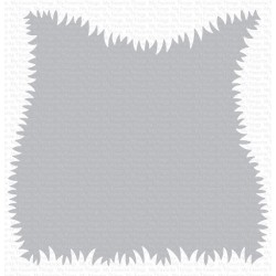 MFT MIX-ABLES GRASSY EDGES STENCIL