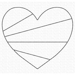 MFT HEART RAYS DIES