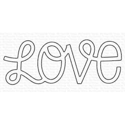MFT LOOPY LOVE DIES