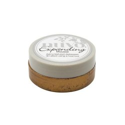NUVO EXPANDING MOUSSE, Mustard Seed