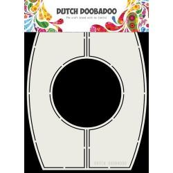 Dutch Doobadoo Card Art FOLD CARD A5