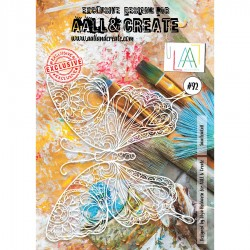AALL AND CREATE STENCIL - 92
