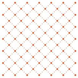 Marianne D Embossing folder PEARLS  12.5X12.5 CM