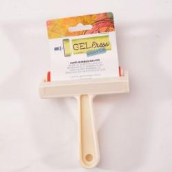 GEL PRESS BRAYER - 10.2 cm