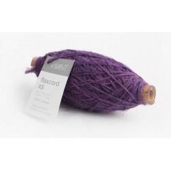 Vivant Jute Flax cord XS purple