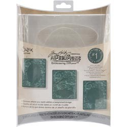 Tim Holtz Embossing Diffusers Sizzix,