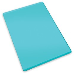 SIZZIX CUTTING PADS STANDARD TURQUOISE