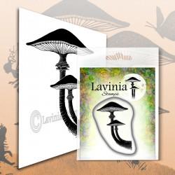 Lavinia Stamps FOREST MUSHROOM