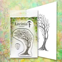 Lavinia Stamps TREE OF HOPE