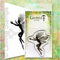 Lavinia Stamps WREN