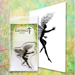 Lavinia Stamps LAYLA