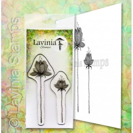 Lavinia Stamps LILIUM set
