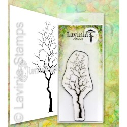 Lavinia Stamps HAZEL