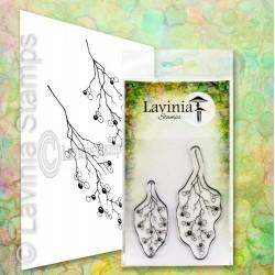 Lavinia Stamps WILD BERRY