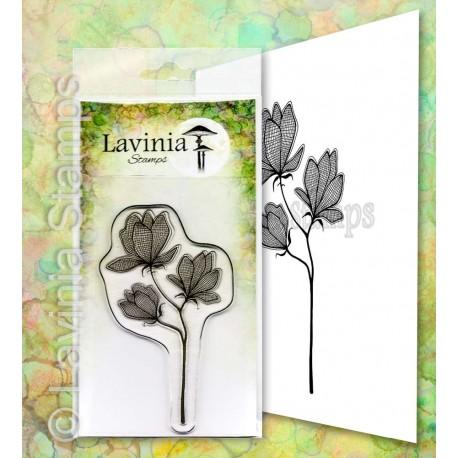 Lavinia Stamps LILIUM