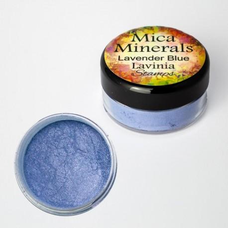 Lavinia Mica Minerals – Lavender Blue