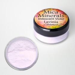 Lavinia Mica Minerals – Iridescent Violet
