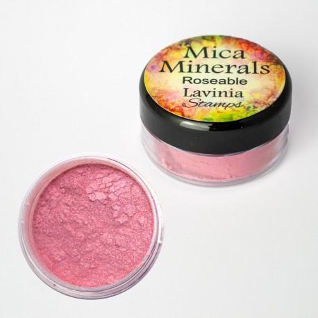 Lavinia Mica Minerals – Roseable
