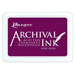RANGER ARCHIVAL INK LIGHT HOUSE