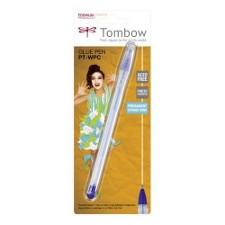 TOMBOW GLUE PEN, Stylo colle