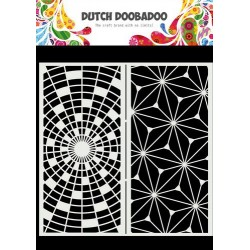 Dutch Doobadoo Mask Art SLIMLINE ART