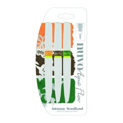 NUVO AQUA FLOW PENS AUTUMN WOODLAND,