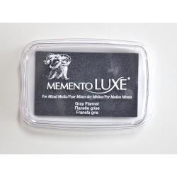 MEMENTO UXE GRAY FLANNEL