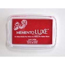 MEMENTO LUXE LOVE LETTER