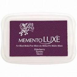 MEMENTO LUXE ELDERBERRY