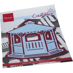 Marianne Design • Creatables TINY'S ROMANTIC GAZEBO