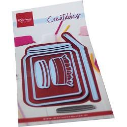Marianne Design • Creatables JAR