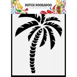 Dutch Doobadoo Mask Art PALMIER