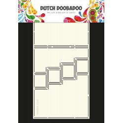DUTCH DOOBADOO CARD ART BLOCKS