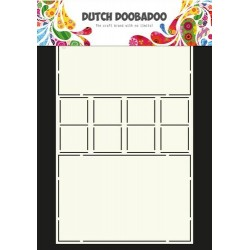Dutch Doodaboo Dutch CARD ART CARD LOCKS