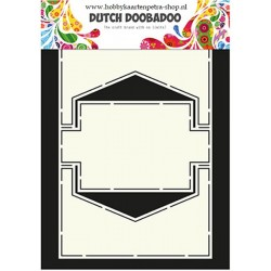 Dutch Doodaboo Dutch CARD ART SWINGCARD